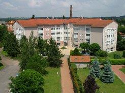Etablissement d'Hébergement pour Personnes Agées Dépendantes - 42510 - Balbigny - EHPAD Résidence Balbigny