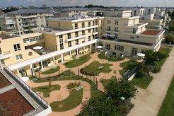 Etablissement d'Hébergement pour Personnes Agées Dépendantes - 14000 - Caen - EHPAD Résidence Beaulieu
