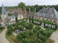 EHPAD Résidence Château de Villeniard - 77710 - Vaux-sur-Lunain