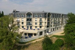 EHPAD Résidence Clos des Bénédictins - 18000 - Bourges