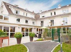 EHPAD Résidence d'Automne - 89290 - Champs-sur-Yonne