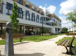 EHPAD Résidence de l'Orme - 94100 - Saint-Maur-des-Fossés