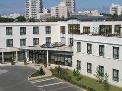 Etablissement d'Hébergement pour Personnes Agées Dépendantes - 78160 - Marly-le-Roi - EHPAD Résidence de la Fontaine