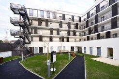 EHPAD Résidence de la Rue John Lennon - 95370 - Montigny-lès-Cormeilles