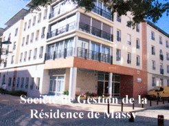 EHPAD Résidence de Massy-Vilmorin - 91300 - Massy