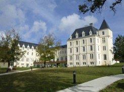 EHPAD Résidence de Recouvrance - CCAS de Saintes - 17100 - Saintes