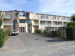 Maison de Retraite Médicalisée - 49390 - Vernantes - EHPAD Résidence des 2 Clochers (CCAS)