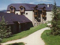 EHPAD Résidence des Quatre Vallées - 09800 - Castillon-en-Couserans