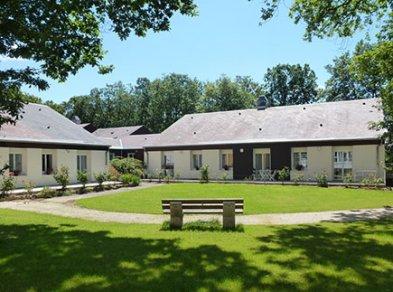 Etablissement d'Hébergement pour Personnes Agées Dépendantes - 28500 - Vernouillet - EHPAD Résidence du Bois de l'Épinay