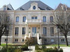 EHPAD Résidence du Château Nodet - 77130 - Montereau-Fault-Yonne