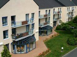 Etablissement d'Hébergement pour Personnes Agées Dépendantes - 56000 - Vannes - EHPAD Résidence du Cliscouët