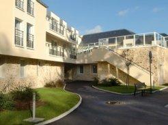 EHPAD Résidence du Moulin de l'Epine - 91770 - Saint-Vrain