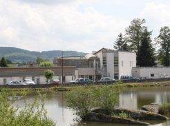 EHPAD Résidence du Parc - 03250 - Le Mayet-de-Montagne