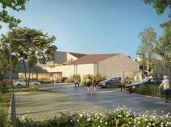 Etablissement d'Hébergement pour Personnes Agées Dépendantes - 51240 - Saint-Germain-la-Ville - EHPAD Résidence du Parc