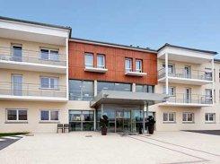 Etablissement d'Hébergement pour Personnes Agées Dépendantes - 08000 - Villers-Semeuse - EHPAD Résidence Ducale