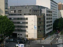 EHPAD Résidence Edith Piaf - 75019 - Paris 19