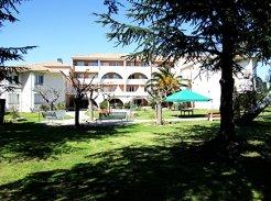 EHPAD Résidence Jean Rostand - 66750 - Saint-Cyprien