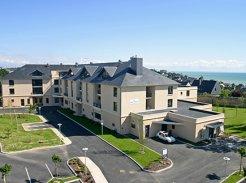 Etablissement d'Hébergement pour Personnes Agées Dépendantes - 50400 - Granville - EHPAD Résidence L'Emeraude