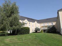 EHPAD Résidence La Barillière - 14100 - Saint-Désir