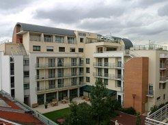 Etablissement d'Hébergement pour Personnes Agées Dépendantes - 93310 - Le Pré-Saint-Gervais - EHPAD Résidence La Chanterelle