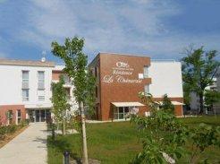 Etablissement d'Hébergement pour Personnes Agées Dépendantes - 33200 - Bordeaux - EHPAD Résidence La Chêneraie