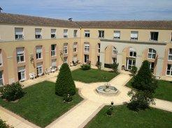 EHPAD Résidence La Claire Fontaine - 17000 - La Rochelle