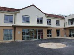 Etablissement d'Hébergement pour Personnes Agées Dépendantes - 08400 - Vouziers - EHPAD Résidence La Demoiselle