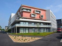 EHPAD Résidence La Palmeraie - 14000 - Caen