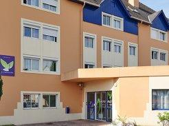 Etablissement d'Hébergement pour Personnes Agées Dépendantes - 65100 - Lourdes - EHPAD Résidence La Pastourelle