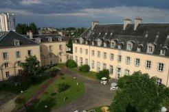 Etablissement d'Hébergement pour Personnes Agées Dépendantes - 61000 - Alençon - EHPAD Résidence La Sénatorerie