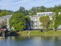 Etablissement d'Hébergement pour Personnes Agées Dépendantes - 94340 - Joinville-le-Pont - EHPAD Résidence La Vallée de la Marne