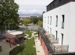 EHPAD Résidence Le Clos des Lilas - 95600 - Eaubonne