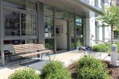 EHPAD Résidence Le Corbusier - 92100 - Boulogne-Billancourt