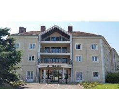 EHPAD Résidence Le Village - 77310 - Boissise-le-Roi