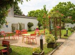 Etablissement d'Hébergement pour Personnes Agées Dépendantes - 69720 - Saint-Bonnet-de-Mure - EHPAD Résidence les 4 Fontaines (Réseau Oméris)