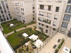 Etablissement d'Hébergement pour Personnes Agées Dépendantes - 92200 - Neuilly-sur-Seine - EHPAD Résidence Les Bords de Seine