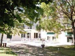 Etablissement d'Hébergement pour Personnes Agées Dépendantes - 16000 - Angoulême - EHPAD Résidence Les Charentes