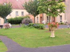 EHPAD Résidence Les Dornets - 89150 - Savigny-sur-Clairis