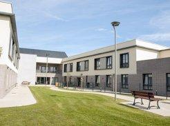 EHPAD Résidence Les Hauts de L'Aure - 14400 - Saint-Vigor-le-Grand