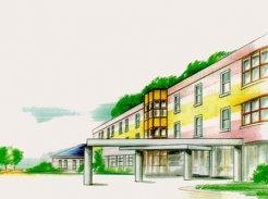 Etablissement d'Hébergement pour Personnes Agées Dépendantes - 76130 - Mont-Saint-Aignan - EHPAD Résidence Les Iliades