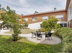 Etablissement d'Hébergement pour Personnes Agées Dépendantes - 33560 - Carbon-Blanc - EHPAD Résidence Les Jardins d'Ombeline