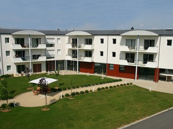 Etablissement d'Hébergement pour Personnes Agées Dépendantes - 86280 - Saint-Benoît - EHPAD Résidence Les Jardins de Camille
