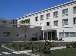 Etablissement d'Hébergement pour Personnes Agées Dépendantes - 28000 - Chartres - EHPAD Résidence Les Jardins de Chartres