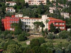 EHPAD Résidence Les Jardins de Grasse - 06130 - Grasse