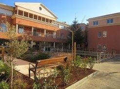 Etablissement d'Hébergement pour Personnes Agées Dépendantes - 13140 - Miramas - EHPAD Résidence Les Jardins de la Crau