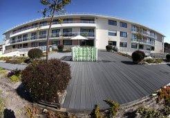 EHPAD Résidence Les Jardins de Pauline - 06110 - Le Cannet