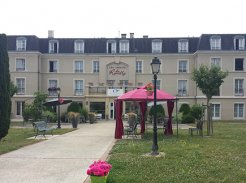 Etablissement d'Hébergement pour Personnes Agées Dépendantes - 10100 - Romilly-sur-Seine - EHPAD Résidence Les Jardins de Romilly