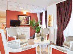 EHPAD Résidence Les Jardins de Thiais - 94320 - Thiais
