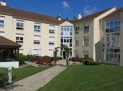 EHPAD Résidence Les Jardins du Lac - 91220 - Brétigny-sur-Orge