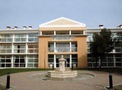 Etablissement d'Hébergement pour Personnes Agées Dépendantes - 13270 - Fos-sur-Mer - EHPAD Résidence Les Jardins du Mazet
